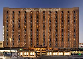 Exterior - Arabian Courtyard Hotel & Spa