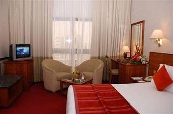 - Lotus Hotel