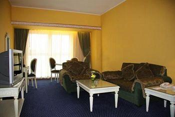 - Moscow Hotel