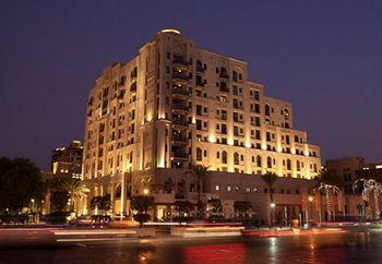 Exterior - Al Manzil Hotel