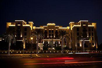 Exterior - Qamardeen Hotel
