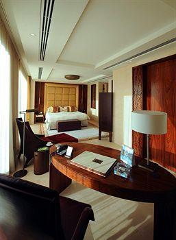 - Raffles Dubai