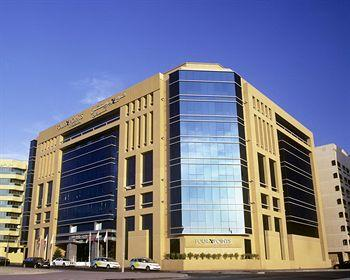 Exterior - Four Points by Sheraton Downtown Dubai