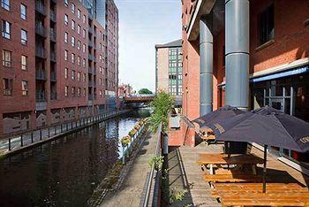 - Jurys Inn Manchester