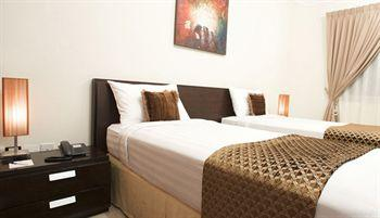 - ABC Arabian Suites