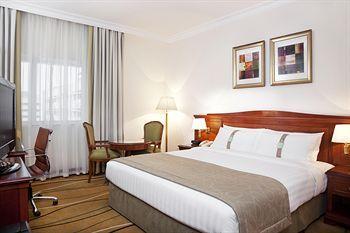 - Holiday Inn Dubai - Downtown Dubai