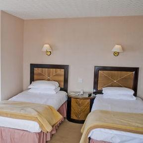 Guestroom - Savoy Blackpool Hotel