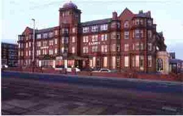 Choice1 - Savoy Blackpool Hotel