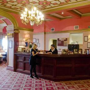 Choice2 - Savoy Blackpool Hotel