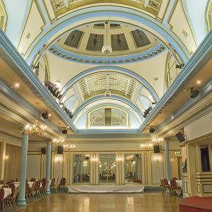 - Savoy Blackpool Hotel