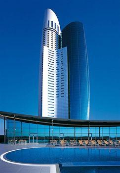 - Ascott Park Place Dubai