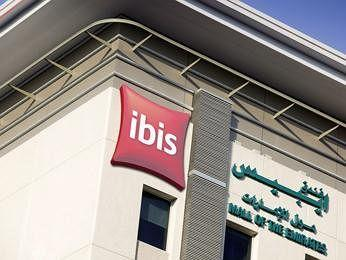 - Ibis Mall Of The Emirates