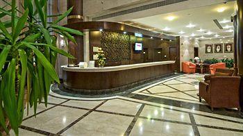 - City Seasons Hotel Dubai