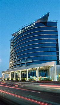 Exterior - City Seasons Hotel Dubai