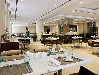 - Mercure Gold Hotel Al Mina Road Dubai
