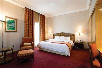 - Capitol Hotel