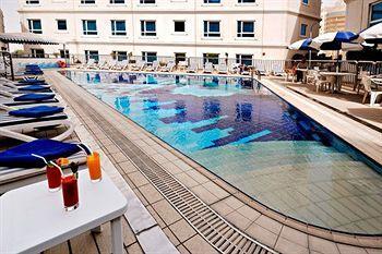 - Al Bustan Residence Hotel
