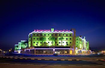 Exterior - Al Bustan Residence Hotel