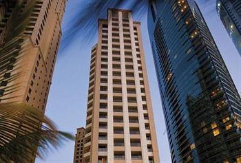 Exterior - Moevenpick Hotel Jumeirah Beach