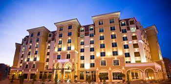 Exterior - Moevenpick Hotel Deira
