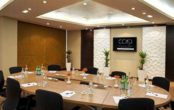 - Corp Executive Hotel Apartments