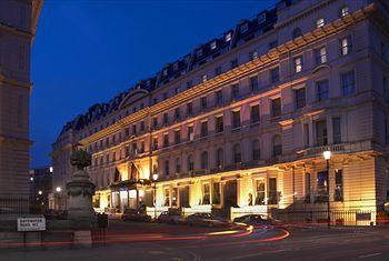 Exterior - Corus Hotel Hyde Park
