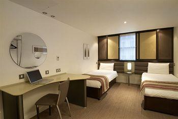 - Corus Hotel Hyde Park