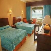 Barcelo Capella Beach Resort