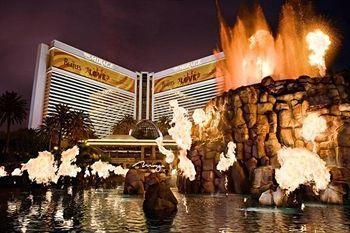 Exterior - Mirage Resort & Casino