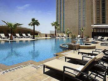 - Sofitel Abu Dhabi Corniche