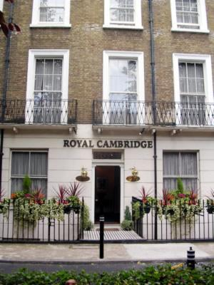 Royal Cambridge