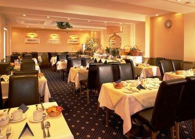 Choice1 - Quality Crown Hotel Hyde Park