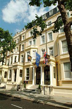 Exterior - City Continental Kensington London