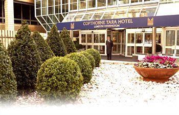 Exterior - Copthorne Tara Hotel London Kensington