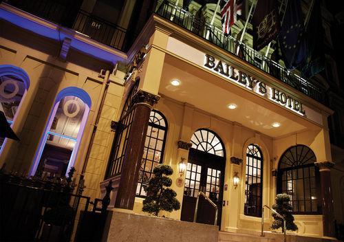 Exterior - Millennium Bailey's Hotel London Kensington