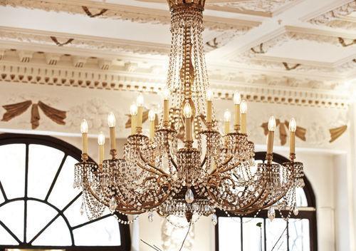 Choice1 - Millennium Bailey's Hotel London Kensington