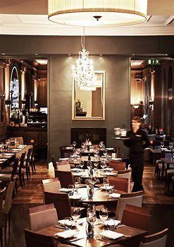 - Millennium Bailey's Hotel London Kensington