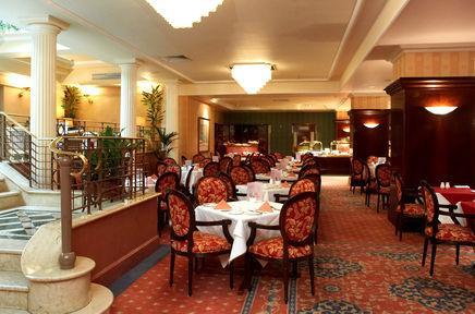 Choice1 - The Regency Hotel