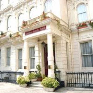 London Guards Hotel