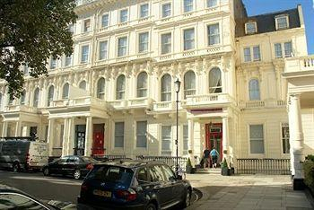 Exterior - London Guards Hotel
