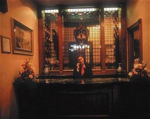 Lobby - Grange Strathmore