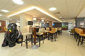 - Holiday Inn Express London Wimbledon South