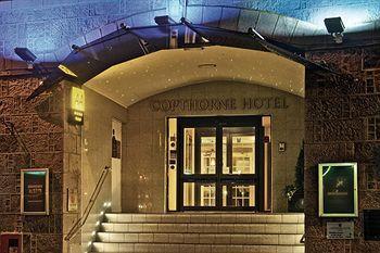 Exterior - Copthorne hotel Aberdeen