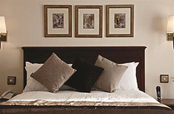 - Copthorne hotel Aberdeen