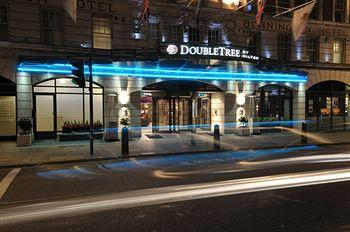 Exterior - DoubleTree by Hilton London West End