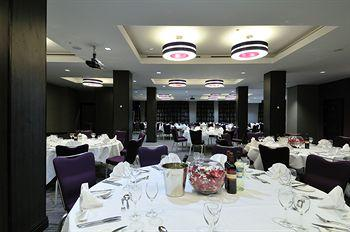 - DoubleTree by Hilton London West End