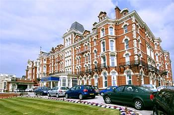 Exterior - The Imperial Hotel