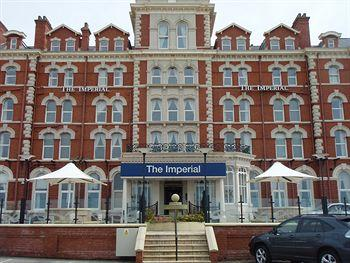 - The Imperial Hotel