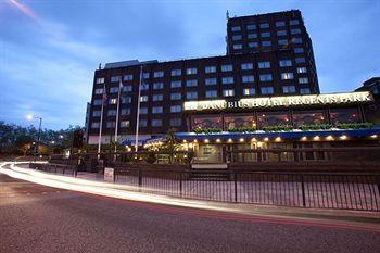 Exterior - Danubius Hotel Regents Park