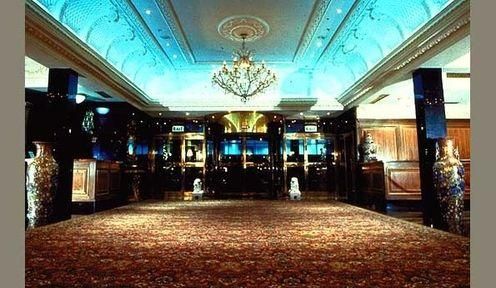 Lobby - The Britannia International Hotel London